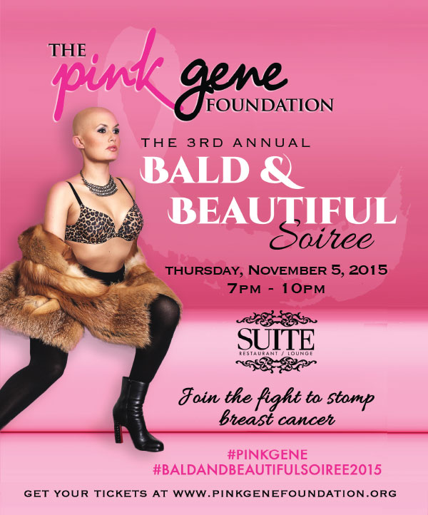 Pink Gene Foundation